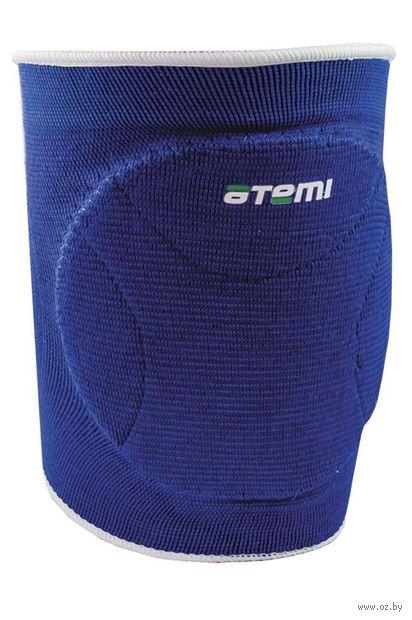Наколенники волейбольные AKP-02 (M; синие) — фото, картинка