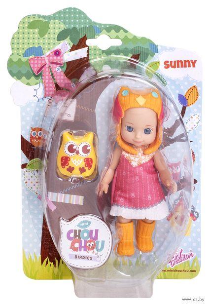 "Кукла ""Chou Chou Mini. Санни"""