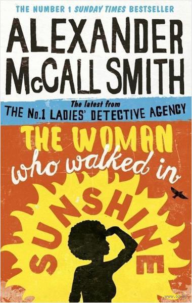 The Woman Who Walked in Sunshine — фото, картинка