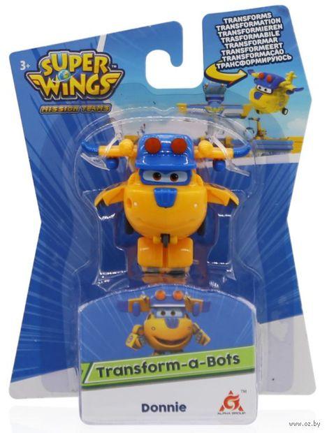"""Робот """"Мини-трансформер Донни"""" — фото, картинка"""