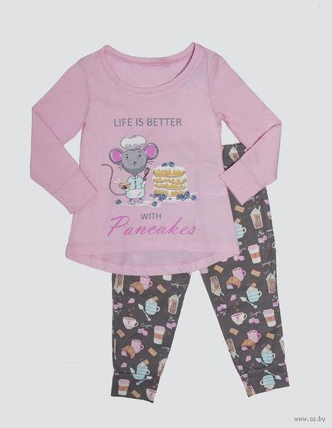 """Пижама детская """"567720"""" — фото, картинка"""