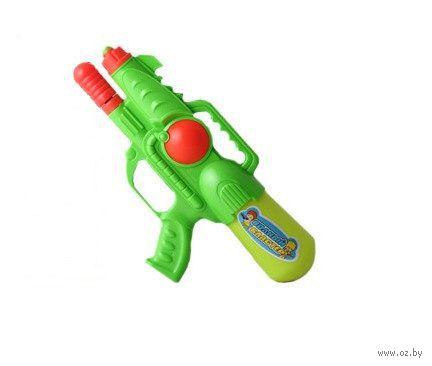 Водяной пистолет (арт. К34237)