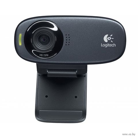 Веб-камера Logitech HD Webcam C310 — фото, картинка