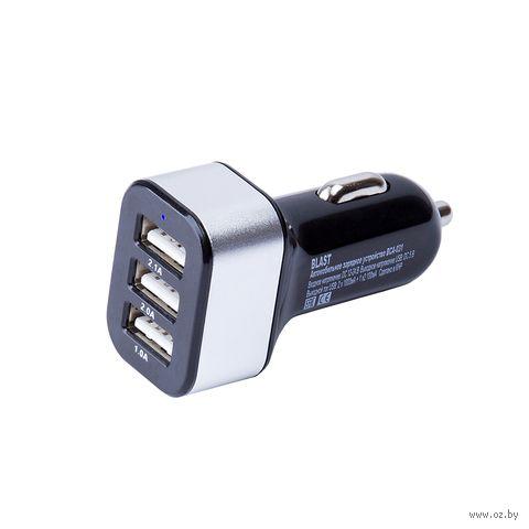 Автомобильное зарядное устройство Blast BCA-031 — фото, картинка