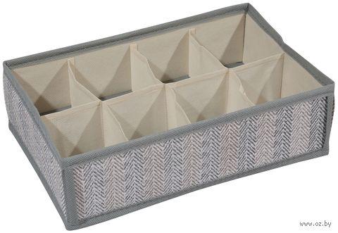 Органайзер для белья (320х220х90 мм) — фото, картинка