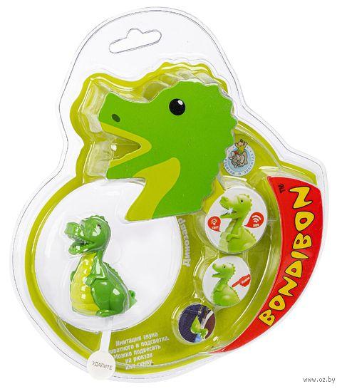 """Фигурка """"Динозавр"""" (5 см) — фото, картинка"""