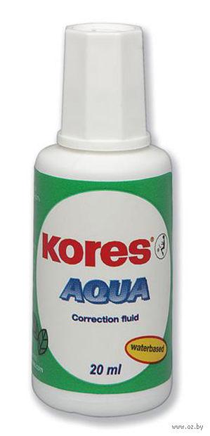 """Корректирующая жидкость """"Aqua"""""""
