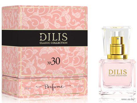"""Духи """"Dilis Classic Collection №30"""" (30 мл) — фото, картинка"""