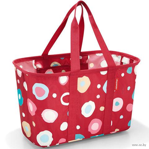 "Корзина складная ""Mini maxi basket"" (funky dots 2)"