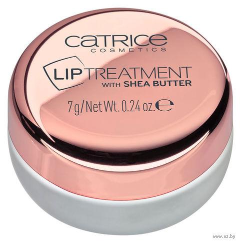 """Бальзам для губ """"Lip Treatment"""" (тон: 010) — фото, картинка"""