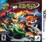 Ben 10: Galactic Racing (Nintendo 3DS)