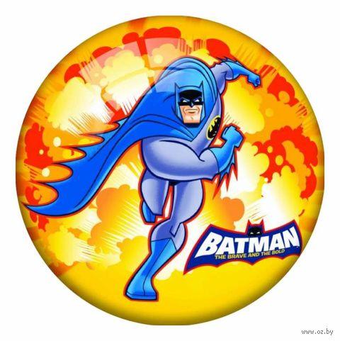 """Мяч """"Бэтмэн"""" (23 см)"""