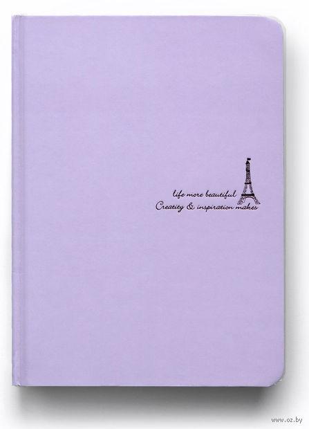 """Записная книжка """"Краски Парижа №2"""" (А6; 160 листов)"""