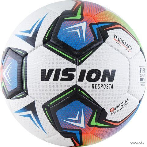 """Мяч футбольный Torres """"Vision Resposta"""" №5 — фото, картинка"""