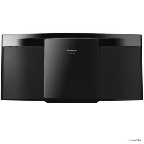 Аудиосистема Panasonic SC-HC200EE-K (черный) — фото, картинка
