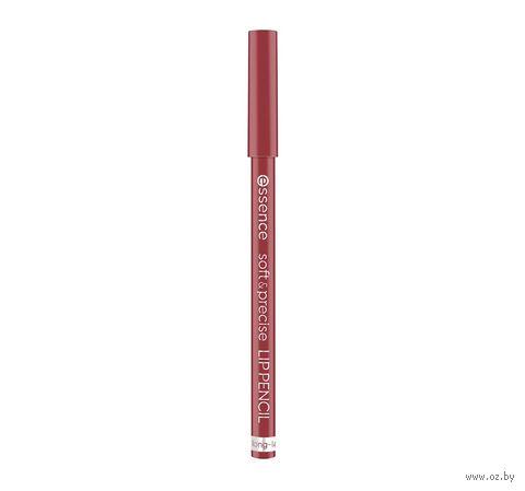 "Контур для губ ""Soft & Precise lip pencil"" тон: 06 — фото, картинка"