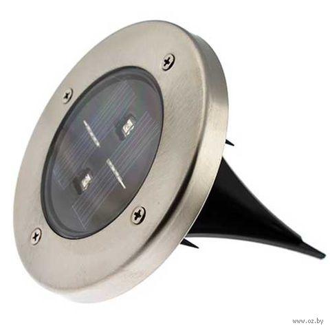 Светильник садовый на солнечной батарее (арт. SG-115) — фото, картинка