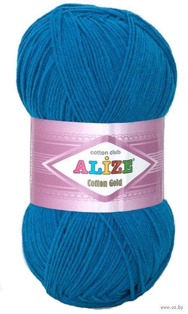 "Пряжа ""ALIZE. Cotton Gold №427"" (100 г; 330 м) — фото, картинка"