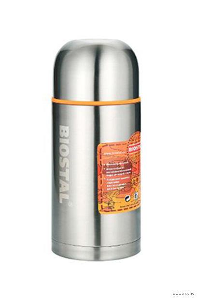 Термос Biostal 0,35 л (арт. NBP-350) — фото, картинка
