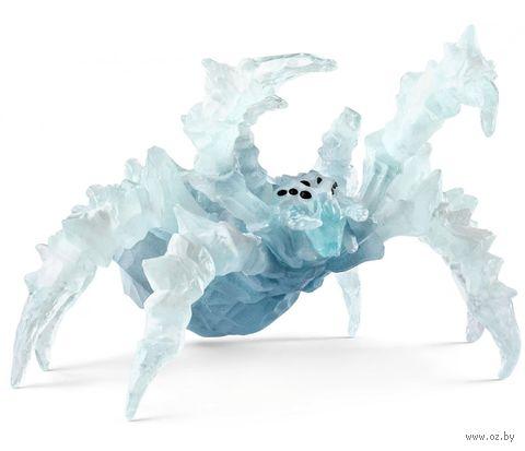"""Фигурка """"Ледяной паук"""" (18 см) — фото, картинка"""