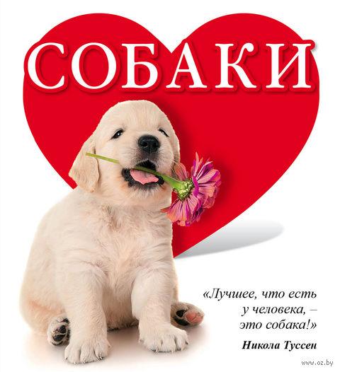 Собаки. Е. Гюнтер