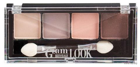 "Тени для век ""Glam Look"" тон: 4 — фото, картинка"