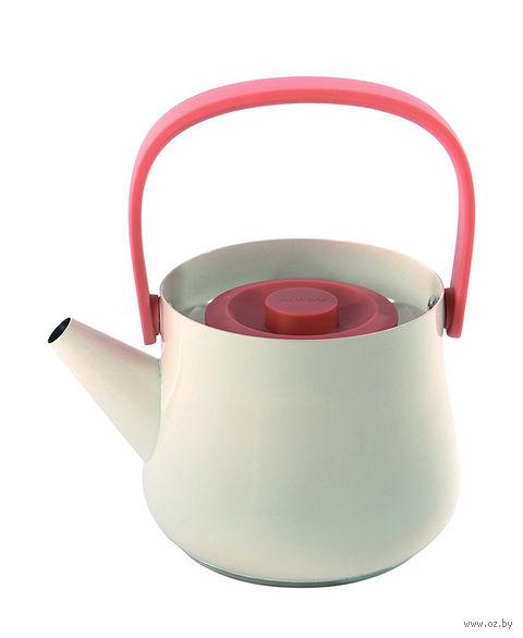 Чайник заварочный с фильтром (1 л; арт. 3900048) — фото, картинка