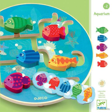 "Развивающая игрушка ""Рыбки"" — фото, картинка"