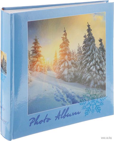 "Фотоальбом ""Winter"" (200 фотографий; 10х15 см) — фото, картинка"