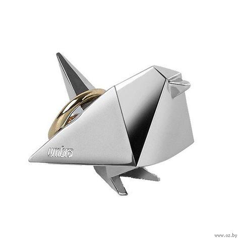 """Держатель для колец """"Origami. Птица"""" — фото, картинка"""