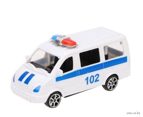 """Машинка """"Полиция"""" (арт. 46676) — фото, картинка"""