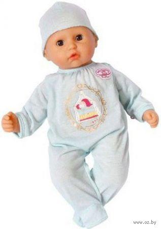 """Пупс """"Baby Annabell. Моя первая кукла"""" (36 см; арт. 791974)"""