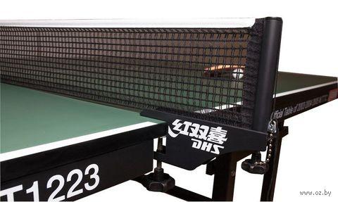 Сетка для настольного тенниса с креплением P145 ITTF — фото, картинка