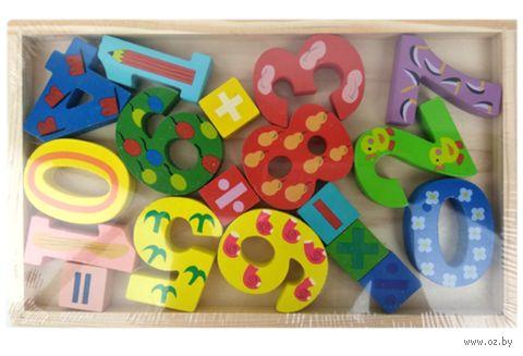 "Развивающая игрушка ""Цифры"" — фото, картинка"