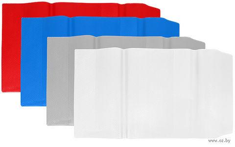 """Обложка для учебника """"Darvish"""" универсальная цветная (арт. DV-5666)"""