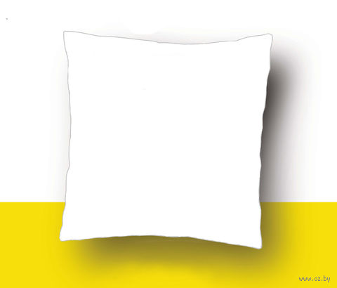 Наволочка хлопковая (50x70 см) — фото, картинка