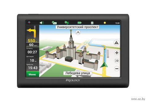 GPS-навигатор Prology IMAP-5900 — фото, картинка