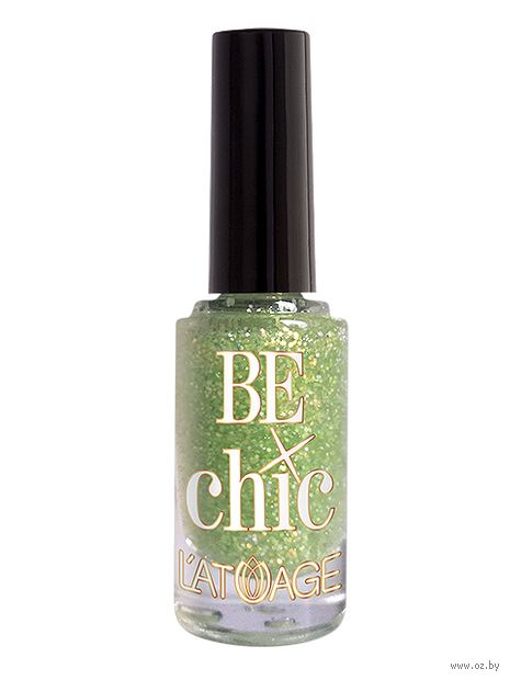 "Лак для ногтей ""Be Chic"" тон: 710 — фото, картинка"