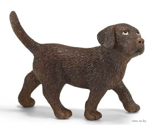 "Фигурка ""Лабрадор щенок"" (5 см)"