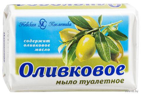 "Мыло ""Оливковое"" (90 г) — фото, картинка"