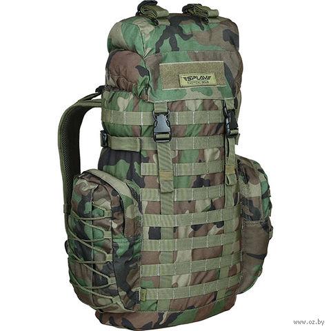Рюкзак РМ3 (35 л; woodland) — фото, картинка