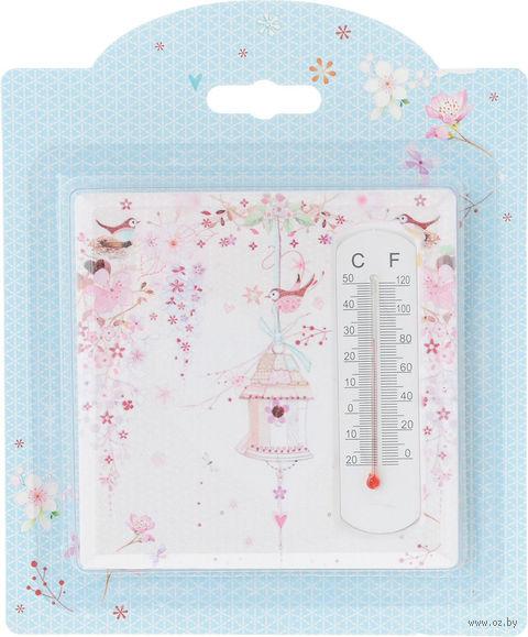 "Термометр ""Весна"" (арт. 43411) — фото, картинка"