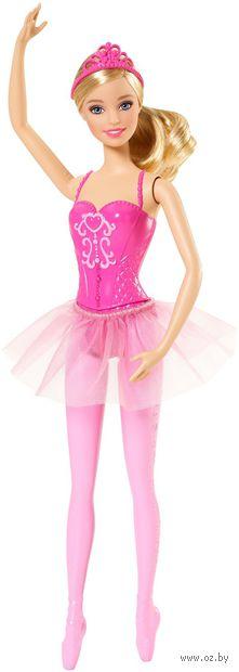 "Кукла ""Барби. Mix&Match. Балерина"" (блондинка)"