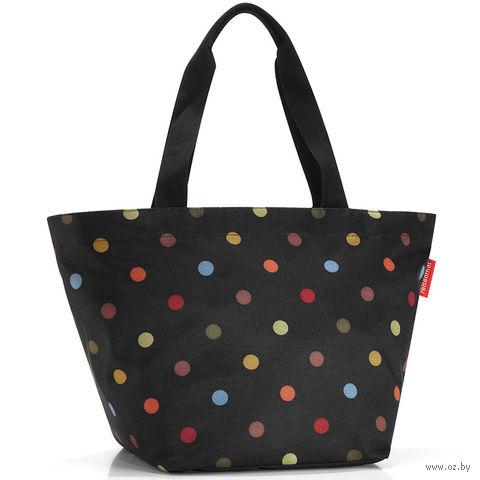 "Сумка ""Shopper"" (M, dots)"