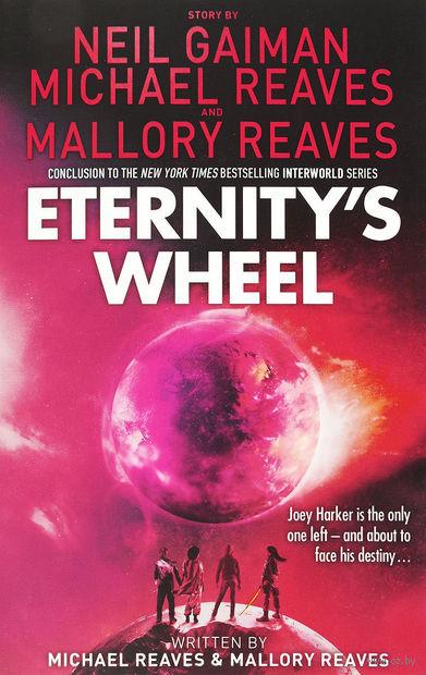 Eternity's Wheel — фото, картинка