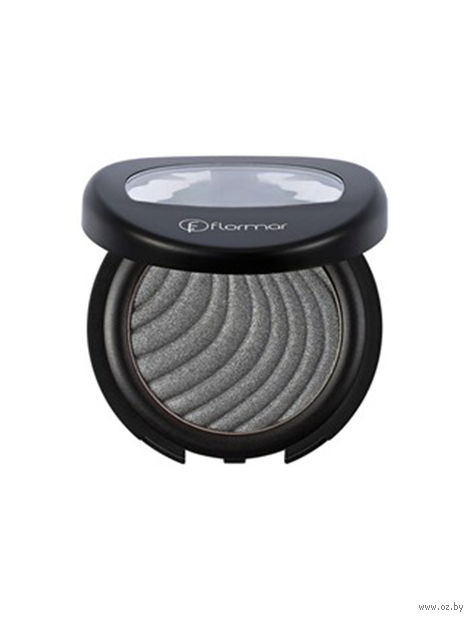 "Тени для век ""Mono Eye Shadow"" (тон: 002, satin grey) — фото, картинка"