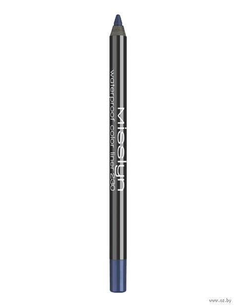 "Карандаш для глаз ""Waterproof Color Liner"" водостойкий (тон: 230) — фото, картинка"