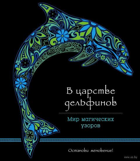 В царстве дельфинов — фото, картинка