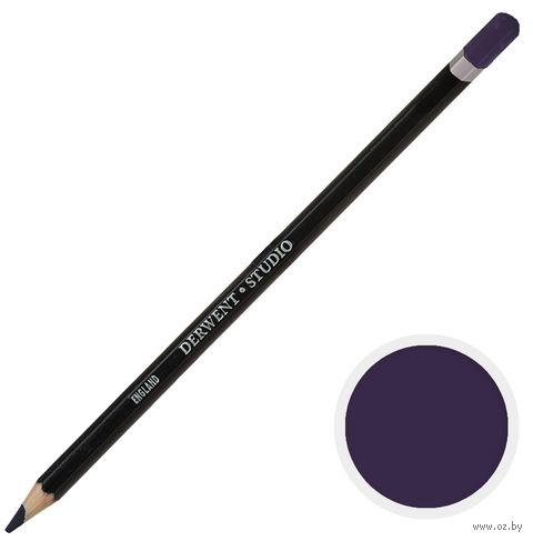 Карандаш цветной Studio 23 (имперский пурпур)