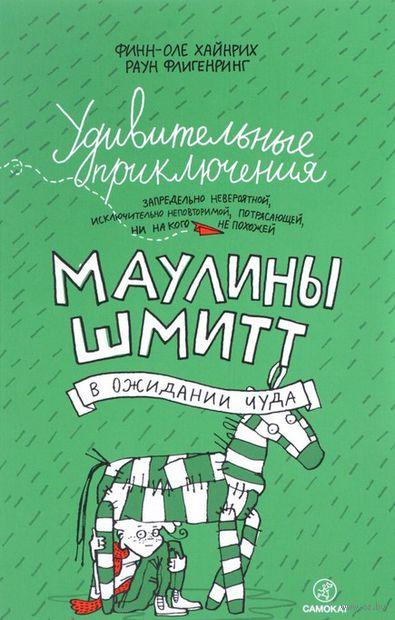 Удивительные приключения Маулины Шмитт. В ожидании чуда — фото, картинка